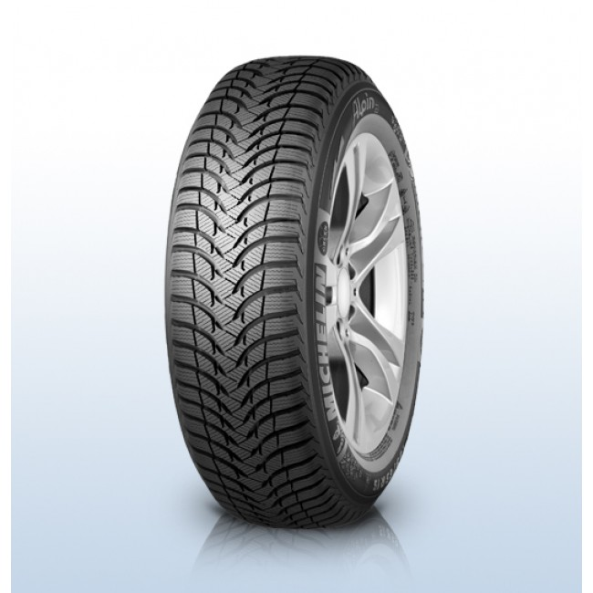 Michelin Alpin A4 GRNX 205 55R16