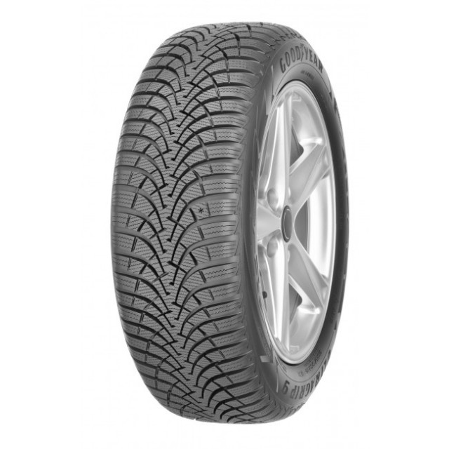 GoodYear Ultragrip 9 185 65R15 88T