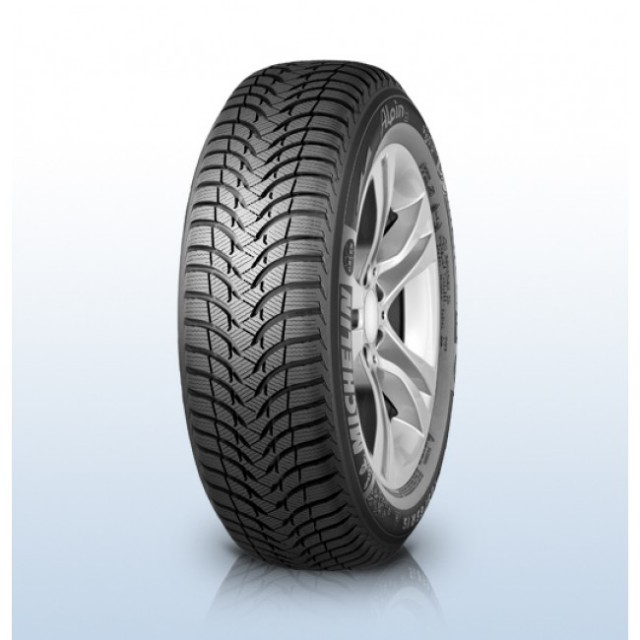 Michelin Alpin A4 GRNX 185/60R14 82T