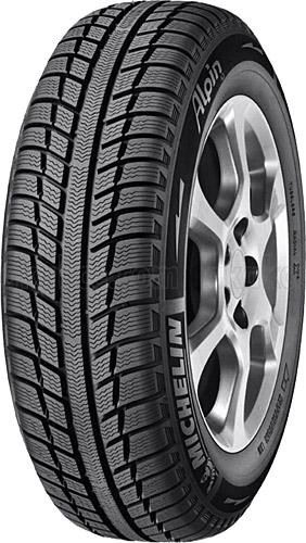 Michelin Alpin A3 GRNX 175 70R14 84T