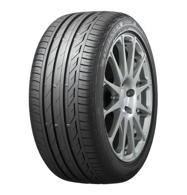 Bridgestone 205 55 16