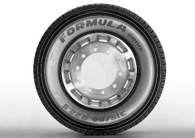Formula Lastik Fiyatları