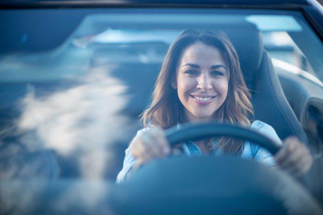 Araba kullanmak hiç bu kadar keyifli olmamıştı!
