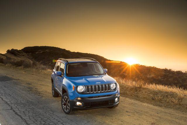 Jeep Renegade'te mutlaka bulunması gereken aksesuarlar