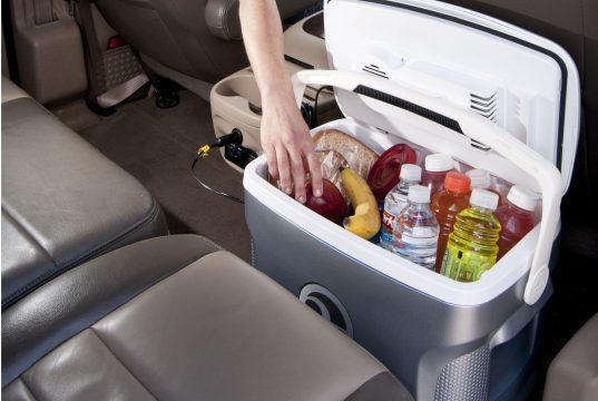Nasıl araç içi oto buzdolabı seçilir?