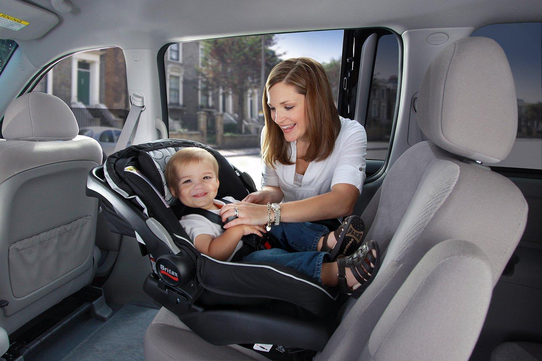 Çocuk ve bebek oto koltuğu seçiminde koltuğun yatış açısı önemli bir kriter.