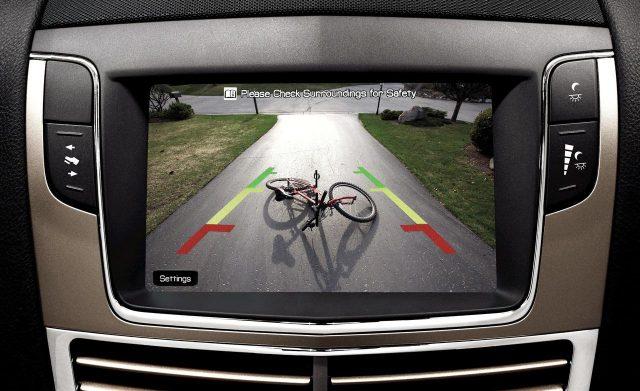 Geri Görüş Kameraları Hakkında Bilmeniz Gerekenler