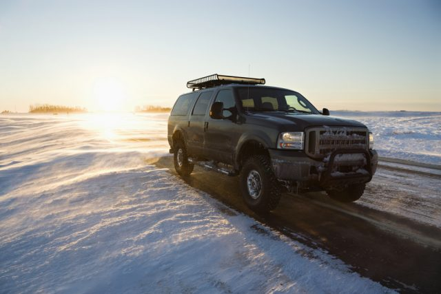 Kış mevsimi geliyor, aracınız hazır mı?