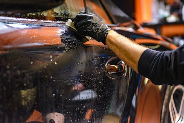 Aracınızda bahar temizliği zamanı!