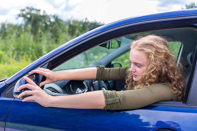 Trafiğe Yeni Çıkacak Genç Sürücüler İçin Pratik Bilgiler
