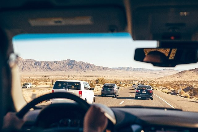 Trafik Güvenliğini Sağlamak İçin 10 Altın Kural