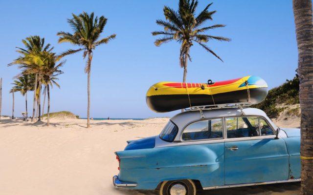 Kendi arabanızla gitmeniz gereken tatil beldeleri!