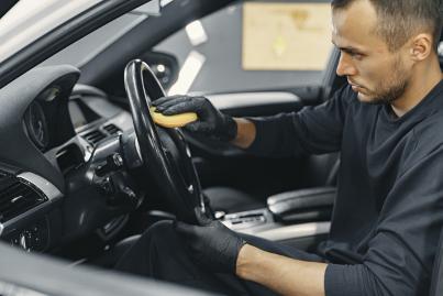 Araçlarda Koronavirüs Temizliği Nasıl Yapılır?