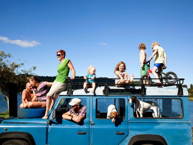 Araçlarıyla Seyahat Edeceklere Tavsiyeler