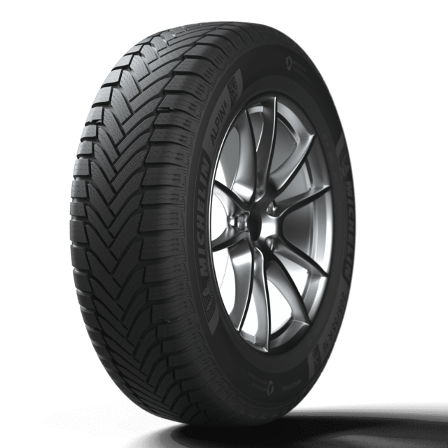 Michelin Alpin 6 | Lastik Model İnceleme