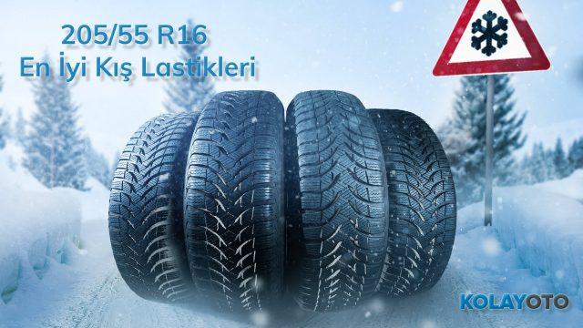 205/55 R16 En İyi Kış Lastikleri, Özellikleri ve Fiyatları