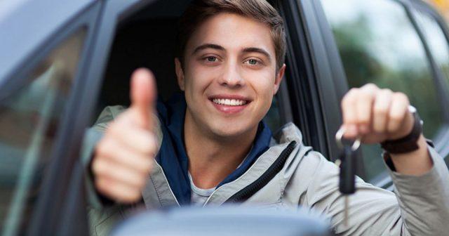 Yeni Sürücüler İçin 5 Önemli Tüyo