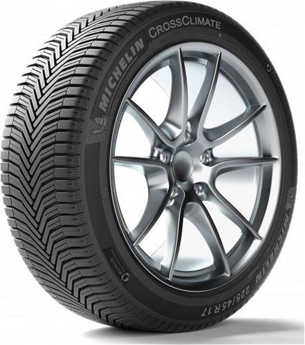 Michelin CrossClimate Plus | Model İnceleme