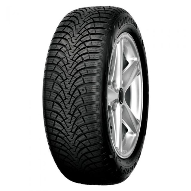 Goodyear UltraGrip 9 | Lastik Model İnceleme