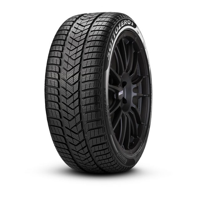 Pirelli Winter Sottozero 3 | Model İnceleme