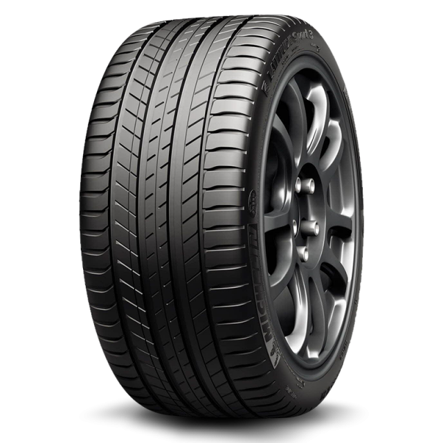 Michelin Latitude Sport 3 | Lastik Model İnceleme