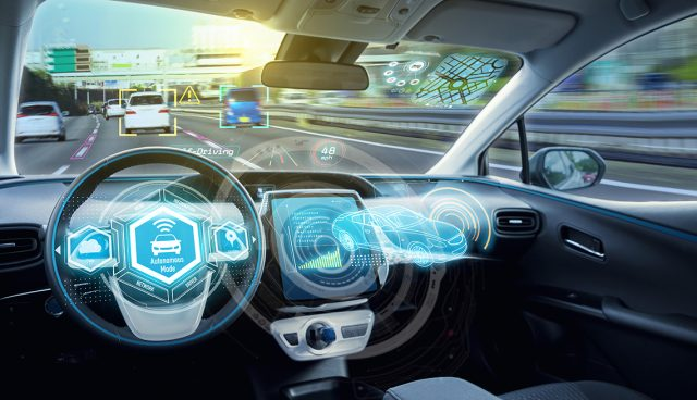 Gelecekten Gelen Teknoloji: Kendi Kendine Gidebilen Arabalar ve Otonom Sürüş