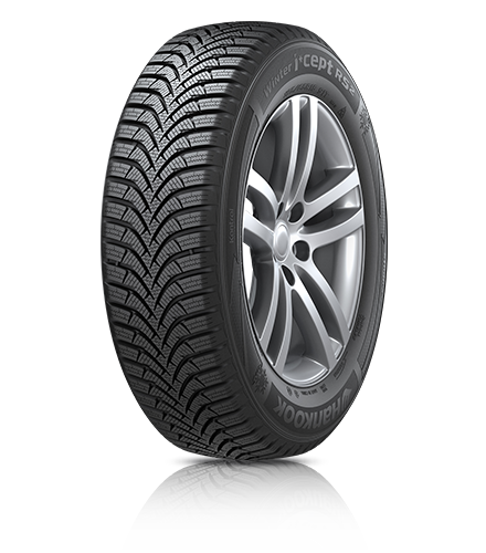 Hankook Winter i*cept RS2 W452 |Lastik Model İnceleme
