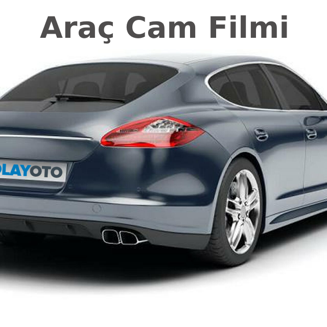 Araç Cam Filmi Serbest Mi? Otomobil Cam Filmleri Neden Mor Renge Döner? 2021 Cam Filmi Ne Kadar?