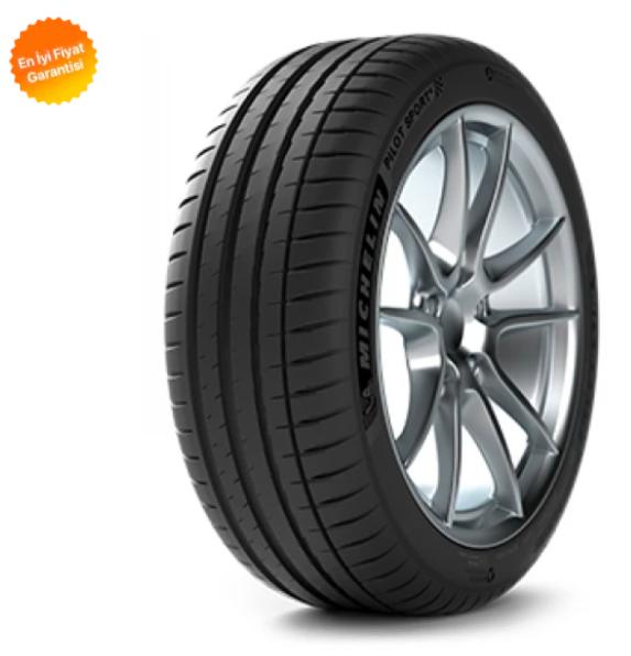 Michelin Pilot Sport 4 | Lastik Model İnceleme