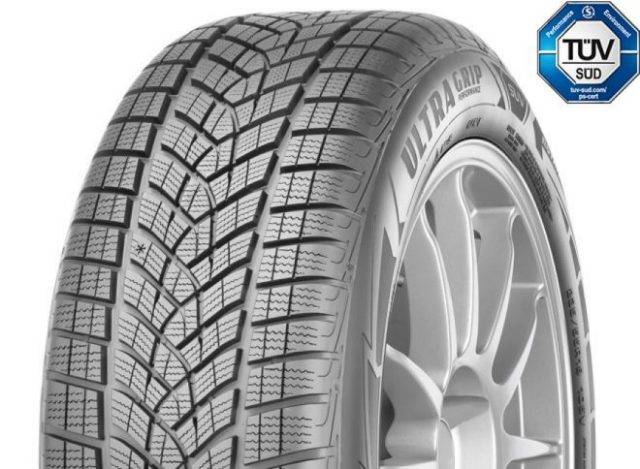 Goodyear UltraGrip Performance Gen 1 | Lastik Model İnceleme