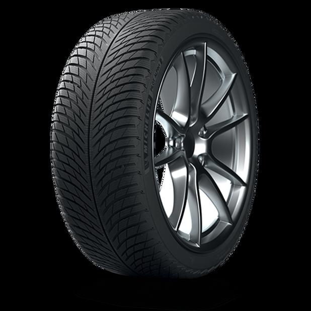 Michelin Pilot Alpin 5 | Lastik Model İnceleme
