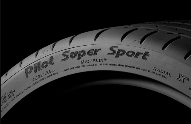 Michelin Pilot Super Sport | Lastik Model İnceleme